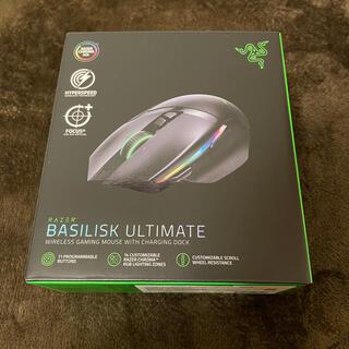 レイザー(LAZER)の【美品】Razer Basilisk Ultimate(PC周辺機器)