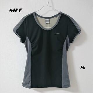 NIKE - NIKE ナイキ テニスウエア Dry-Fit レディース M