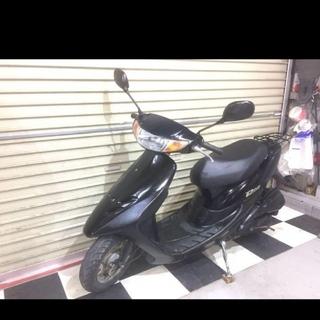 ホンダ - 埼玉県深谷市 ホンダ ライブディオ AF34 原付 スクーター 50cc バイク