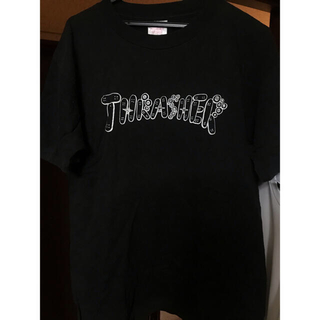 THRASHER - 当時物THRASHER◇◇zorlac Powell BUTTSTAIN
