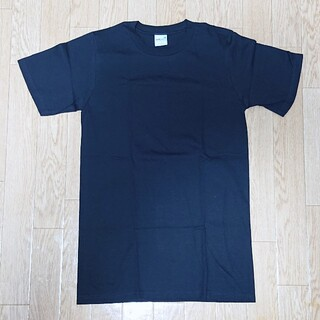 Anvil - アンビル オーガニックコットン Tシャツ 未使用品