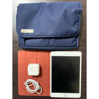 iPad - iPad mini4 Wi-Fi+Cellular 16GB(SIMフリー)