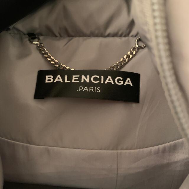 Balenciaga(バレンシアガ)のBALENCIAGA C SHAPE バレンシアガ メンズのジャケット/アウター(ダウンジャケット)の商品写真