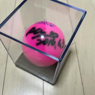 浜崎あゆみ サインボール