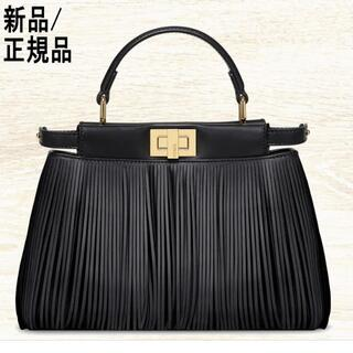 FENDI - ◆新品/正規品◆ FENDI PEEKABOO ICONIC Mini Bag