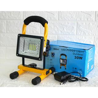 30W LED投光器 全光束 防水加工 ランタン(ライト/ランタン)