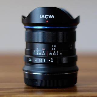 LAOWA 9mm F2.8 ZERO-D FUJIFILM X-mount