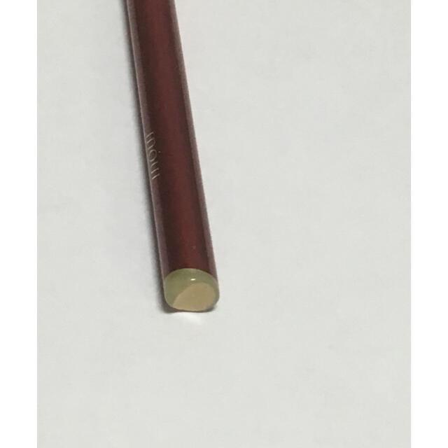SHISEIDO (資生堂)(シセイドウ)のインウイ   アイブロウ コスメ/美容のベースメイク/化粧品(アイブロウペンシル)の商品写真