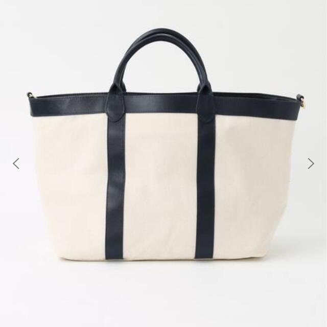 DEUXIEME CLASSE(ドゥーズィエムクラス)のDeuxiemeClasse CELERI TOTE BAG レディースのバッグ(トートバッグ)の商品写真