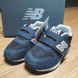 New Balance - ニューバランス new balance 996 14cm  ネイビー