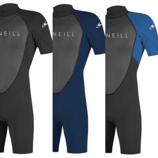 オニール(O'NEILL)の【送料込み 限定セール】大特価 オニール リアクター2 2mm スプリング(サーフィン)