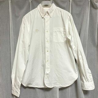 キャリー(CALEE)のキャリー ボタンダウンシャツ(シャツ)