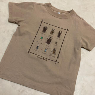 mont bell - モンベル Tシャツ 110