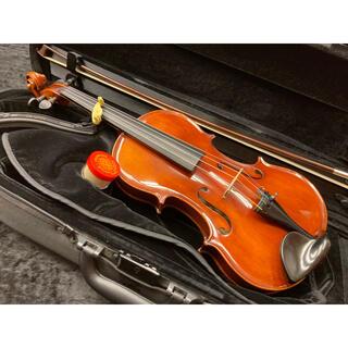 【バイオリンセット】SUZUKI  No.500 1978 4/4サイズ(ヴァイオリン)