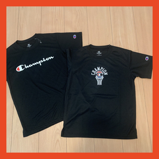 Champion - 新品未使用 チャンピオン 140センチ ミニバス バスケ Tシャツ 練習着