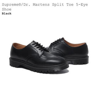 Supreme - Supreme×Dr. Martens Split Toe 5-Eye Shoe