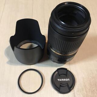 TAMRON - TAMRON SP 70-300 F/4-5.6  ニコン用