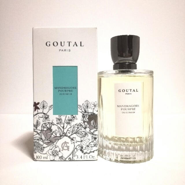 Annick Goutal(アニックグタール)のグタール マンドラゴールプープル コスメ/美容の香水(香水(女性用))の商品写真