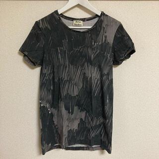 アクネ(ACNE)のAcne studios Tシャツ 美品 xxs(Tシャツ/カットソー(半袖/袖なし))
