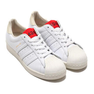adidas - adidas Originals by 424 424SHELLTOE CWHT