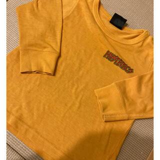 ヒステリックグラマー(HYSTERIC GLAMOUR)のヒステリックグラマー 90 ロンT(Tシャツ/カットソー)