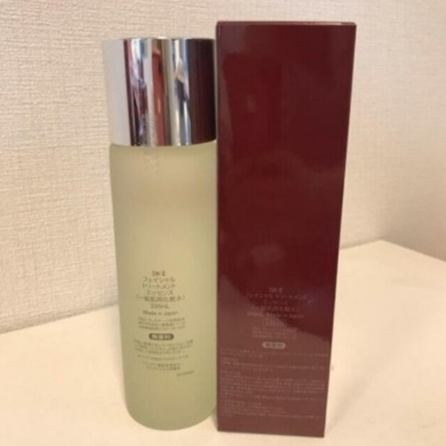 SK-II(エスケーツー)のSK2 フェイシャルトリートメントエッセンス 230ml コスメ/美容のスキンケア/基礎化粧品(化粧水/ローション)の商品写真