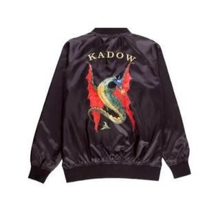 Supreme - HOCKEY kadow Dragon Jacket 野村周平着用