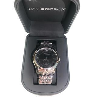 Emporio Armani - 未使用 アルマーニ 腕時計