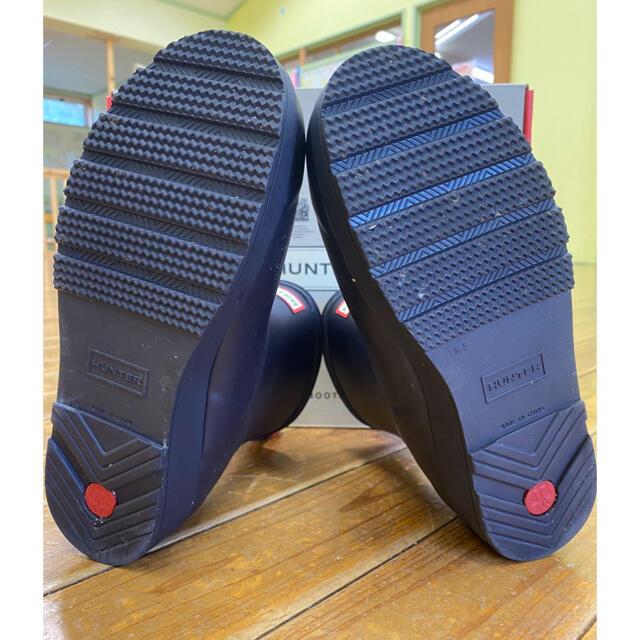 HUNTER(ハンター)のHUNTER レインブーツ ✨ レディースの靴/シューズ(レインブーツ/長靴)の商品写真