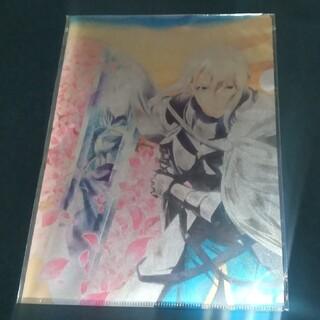 FGO Fate/Grand Order 神聖円卓領域キャメロット 前売り特典(クリアファイル)