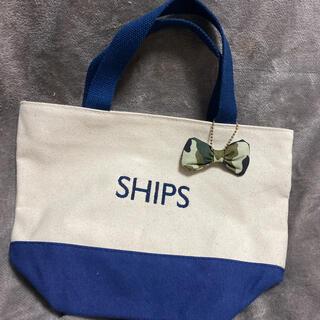 SHIPS - SHIPS❤️トートバッグ❤️