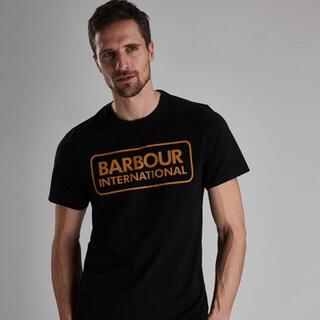 バーブァー(Barbour)の新品 Barbour バブアー 半袖Tシャツ(シャツ)