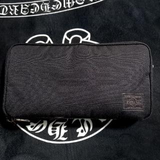 PORTER - ポーター長財布、小銭入れセット