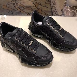 JIMMY CHOO - JimmyChooファッション女靴