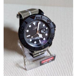 TECHNOS - TECHNOS テクノス ダイバー 腕時計