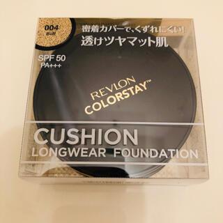 REVLON - 新商品❤︎レブロン カラーステイ クッション ロングウェア ファンデーション