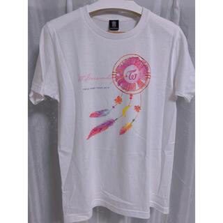 ウェストトゥワイス(Waste(twice))のTWICE Tシャツ(シャツ)