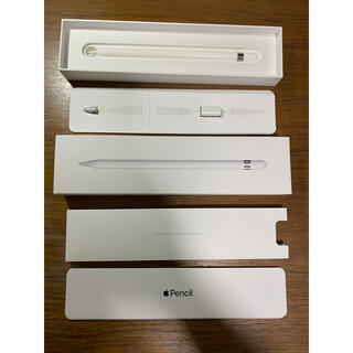 Apple - ApplePencil(第1世代)