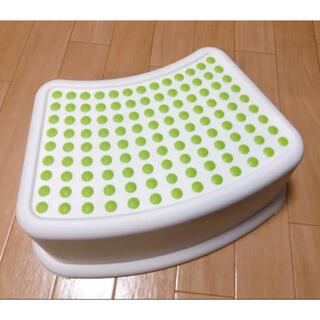 IKEA - IKEA 踏み台 風呂椅子 子ども用 インスタで話題 Instagram 良品