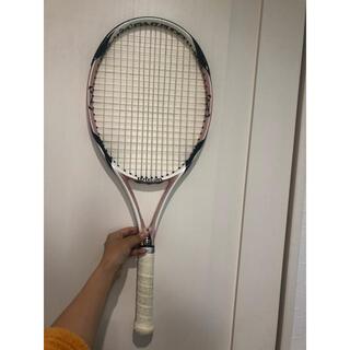ウィルソン(wilson)のテニスラケット wilson KSTRIKE(ラケット)