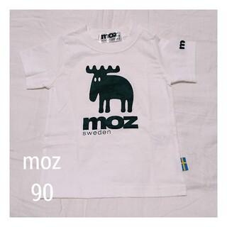 【新品未使用】MOZ Tシャツ(Tシャツ/カットソー)