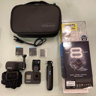 GoPro - GoPro HERO8 BLACK GoPro8
