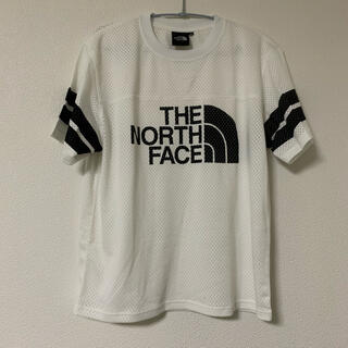 THE NORTH FACE - 透け感 The Northface Tシャツ