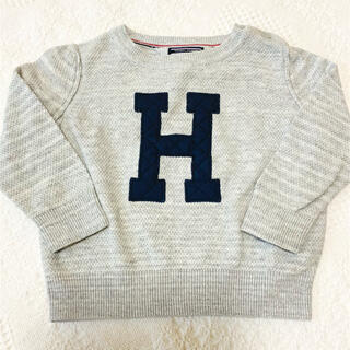 TOMMY HILFIGER - TOMMY ロンT