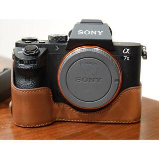 SONY - Sony α7II ボディ 美品