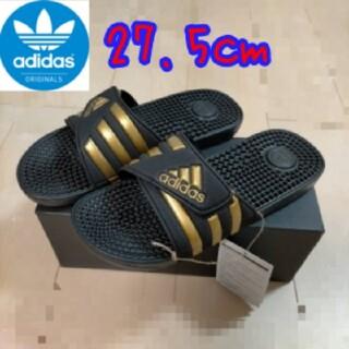 adidas - アディダス  アディサージサンダル  27.5cm シャワーサンダル