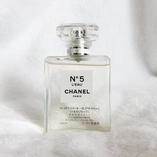 CHANEL - 【お値下げ可能】CHANEL シャネル N°5 ロー 香水 オードトワレ