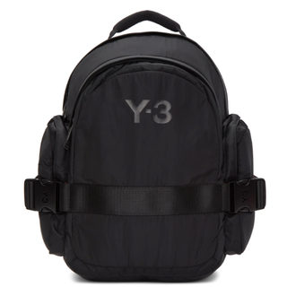 Y-3 - 【新品未使用】Y-3 リュック バックパック ヨウジヤマモト