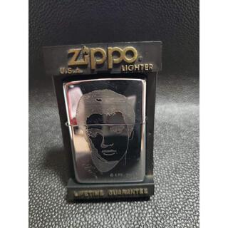 ジッポー(ZIPPO)のZIPPO ジッポー ELVIS PRESLEY(タバコグッズ)
