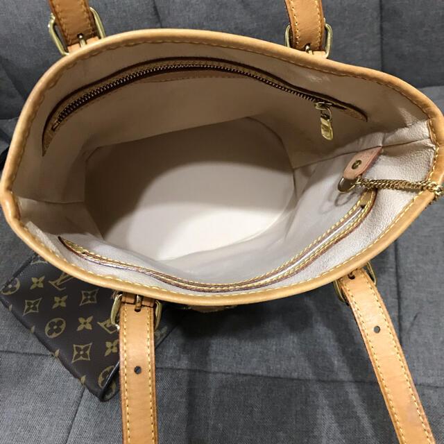 LOUIS VUITTON(ルイヴィトン)のルイヴィトン バケットPM   バケツ レディースのバッグ(トートバッグ)の商品写真
